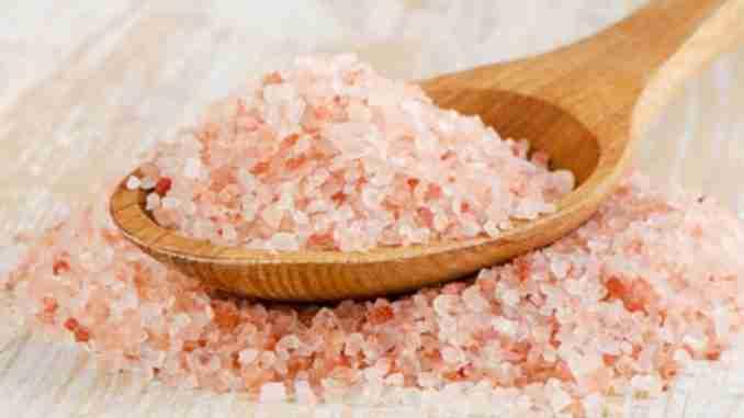 Sal do Himalaia - Propriedades e Benefícios