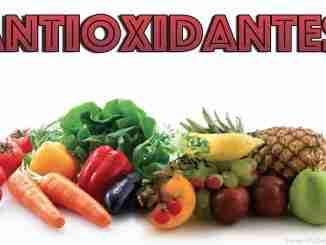 Antioxidantes, o que são - Qual é sua importância para nosso organismo