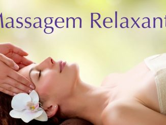Massagem Relaxante em Sao Jose dos Campos