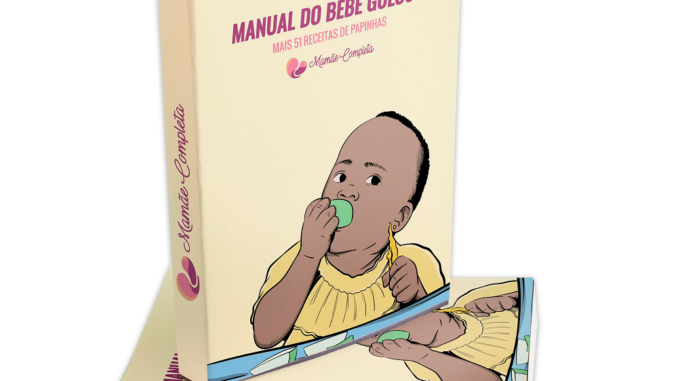 Manual papainhas para bebes